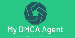 My DMCA Agent